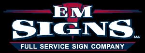 EM Signs NJ